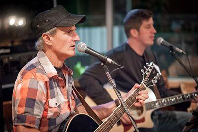Steve + John